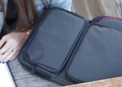 Ultra Thin Laptop Bag